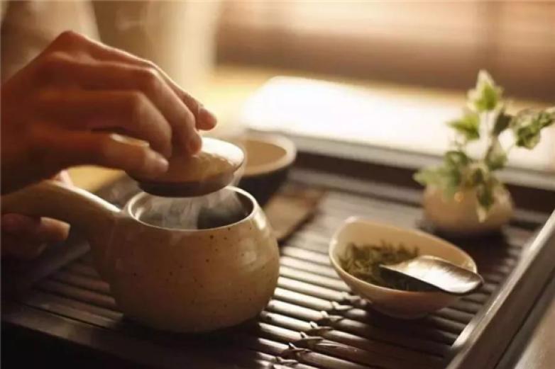茶缘茶馆加盟