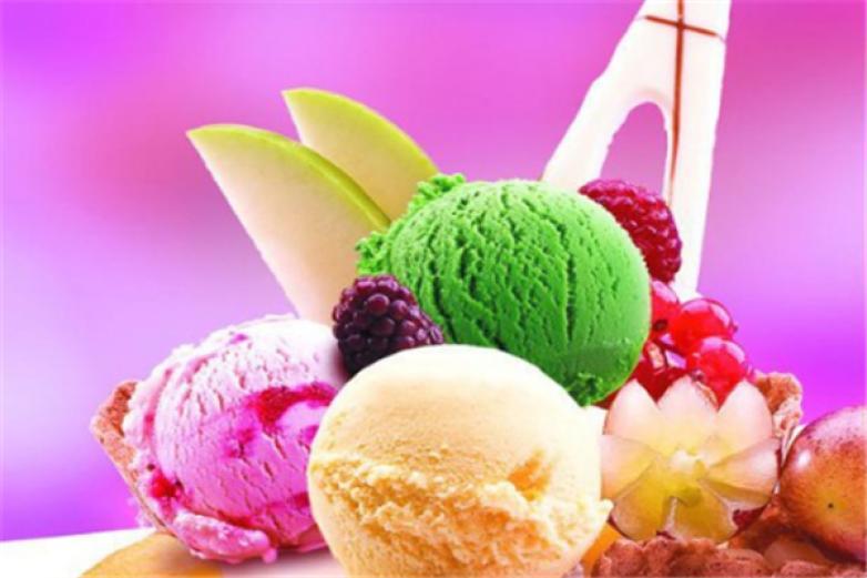 大馬克冰淇淋加盟