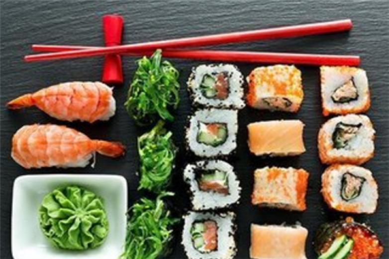 和風卷壽司加盟