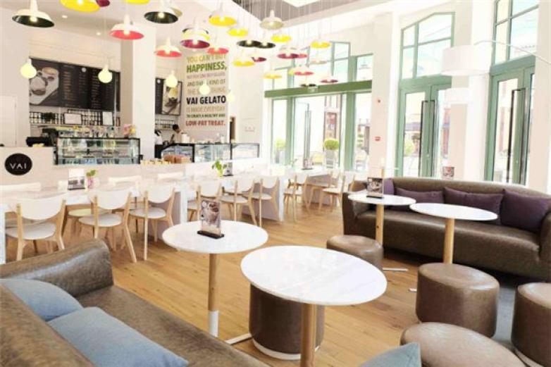 香港新耀记茶餐厅加盟
