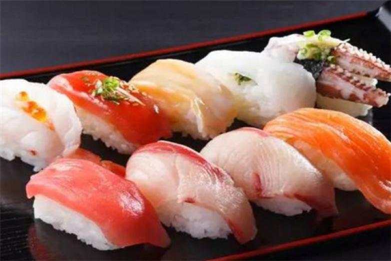 嘉禾壽司加盟