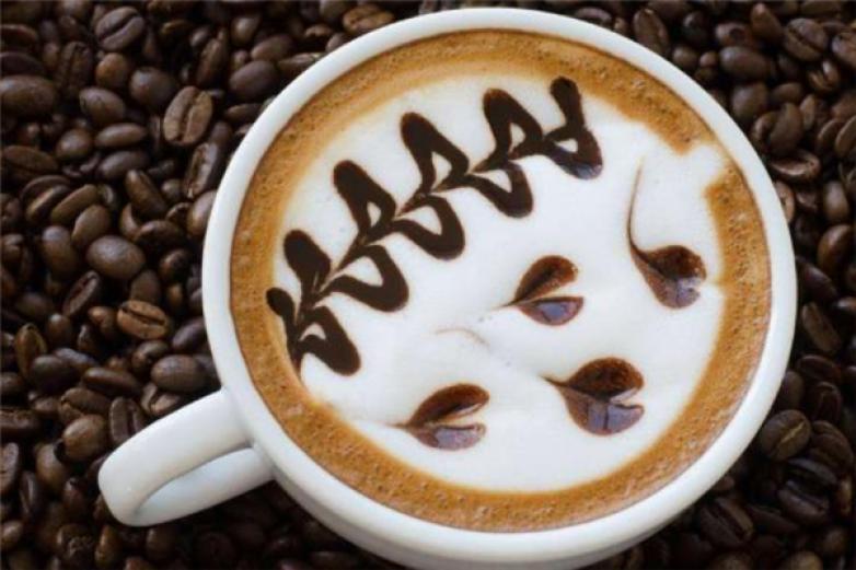 北e咖啡加盟