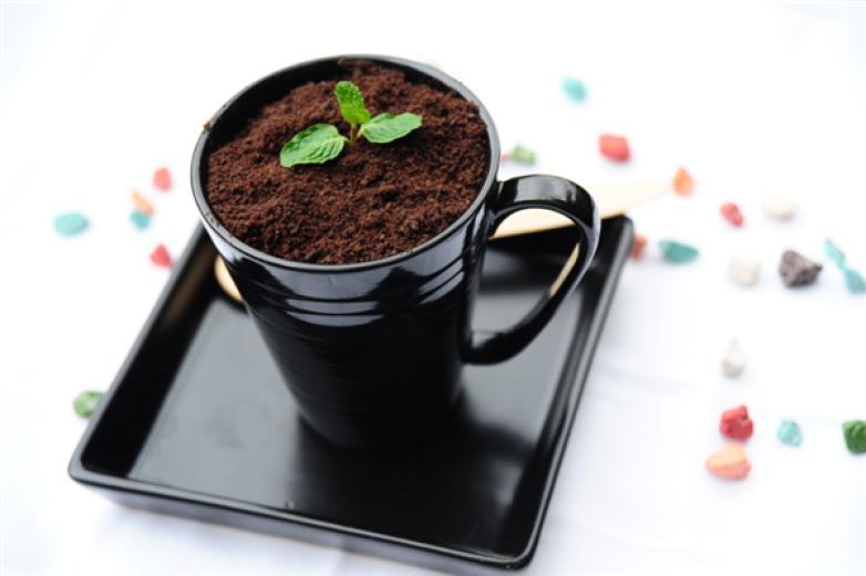 半壺咖啡加盟
