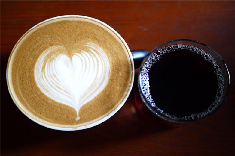 北慕咖啡加盟