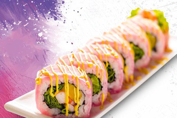 加盟N多寿司怎么样?一起来看看吧