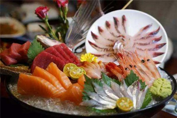 满来日本料理