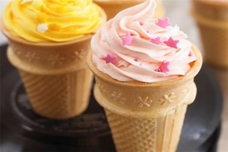 美其林冰淇淋加盟