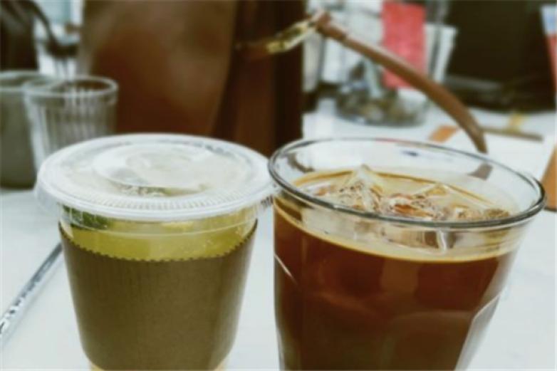 麻雀咖啡加盟