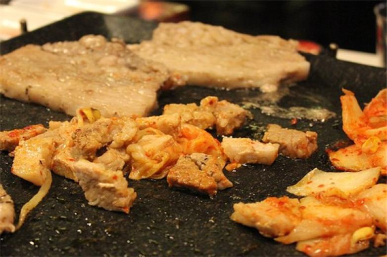 又又烤肉加盟