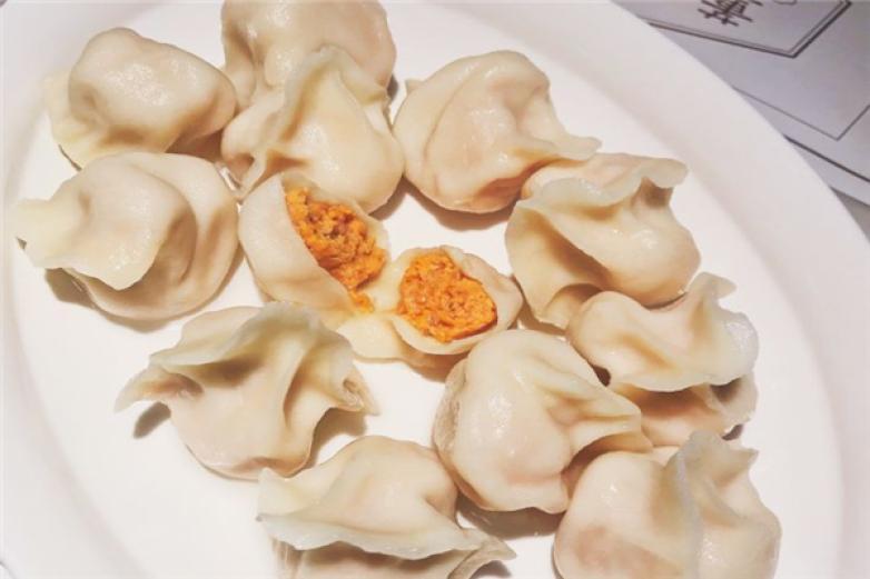 欢聚德水饺加盟