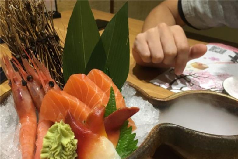戀櫻日式鐵板料理加盟