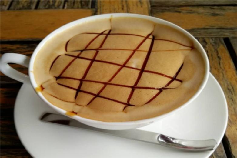 遇咖啡加盟