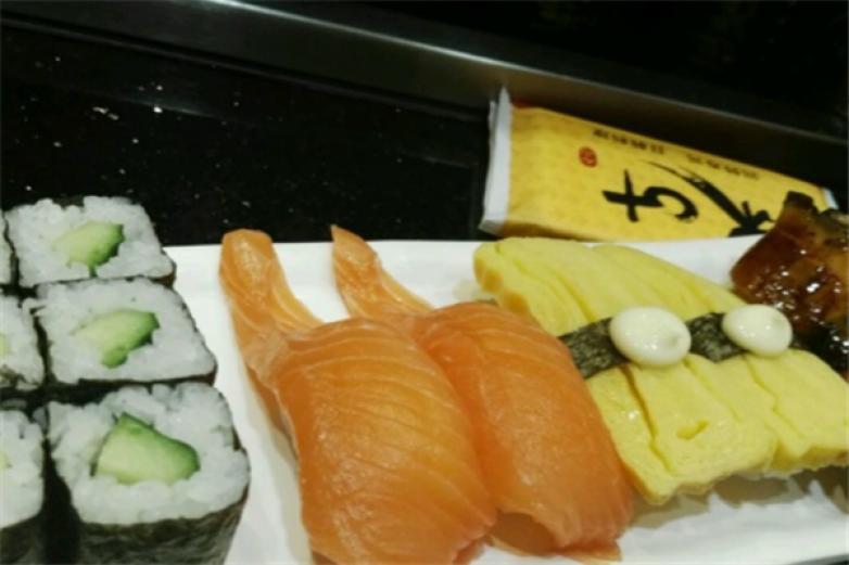 禾叶寿司加盟