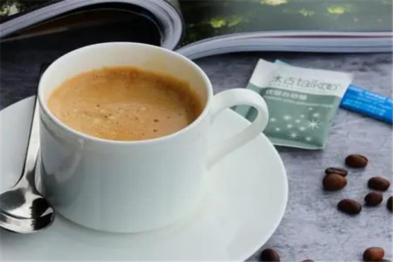 氏熙咖啡加盟