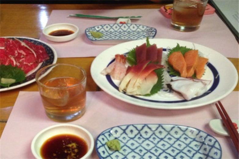 吉祥日本料理加盟