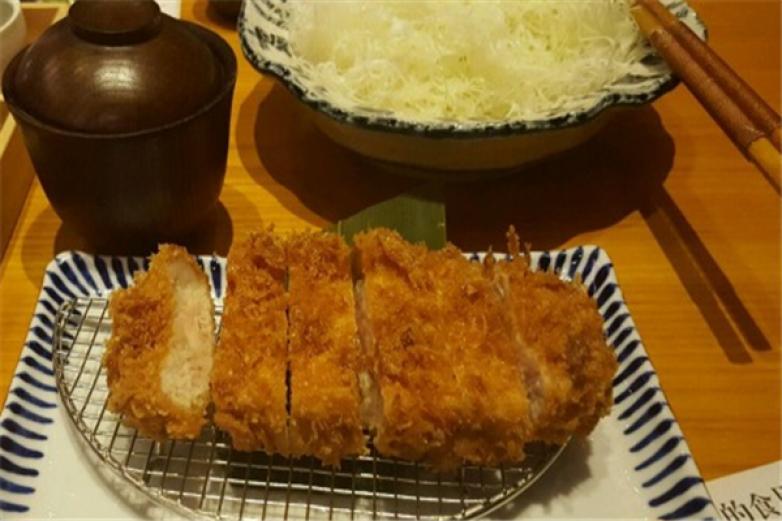 堂本家日式炸豬排加盟
