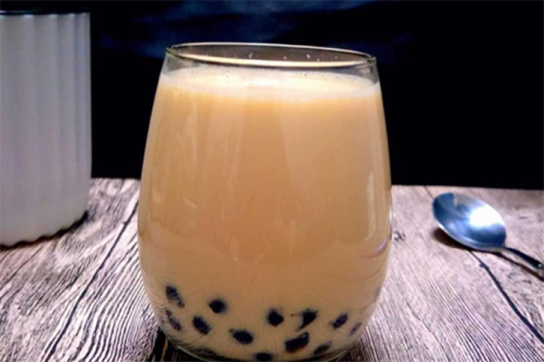 多倫多靈感奶茶實驗室加盟