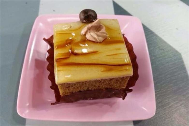 慕莎蛋糕加盟