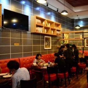 韓泰極韓國料理