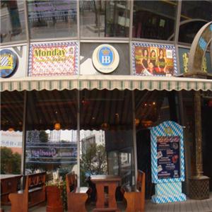 藍堡啤酒屋