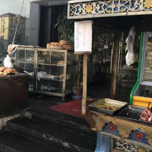 喀什友好餐廳