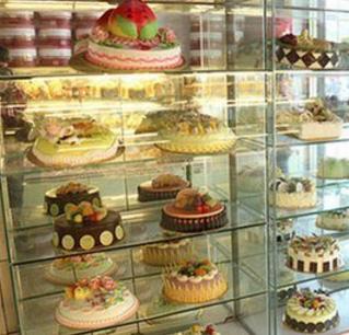 一蜜時刻蛋糕