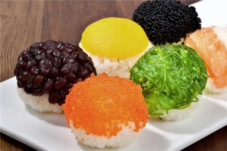 韩客寿司加盟