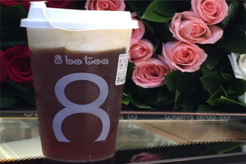 8botea8波茶加盟