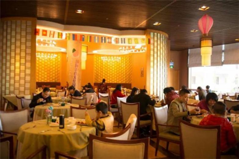 B店天王星餐廳加盟