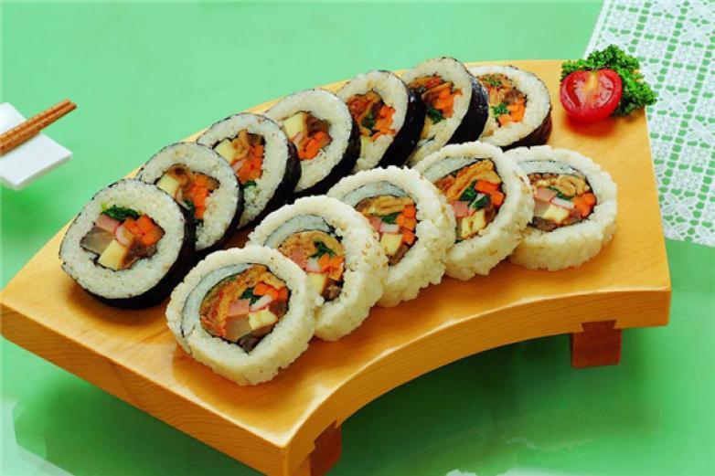 可可寿司加盟