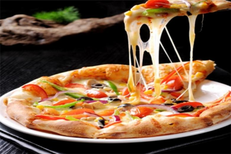 维萨客披萨加盟