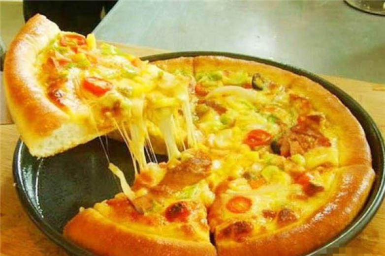 卡尼披薩加盟