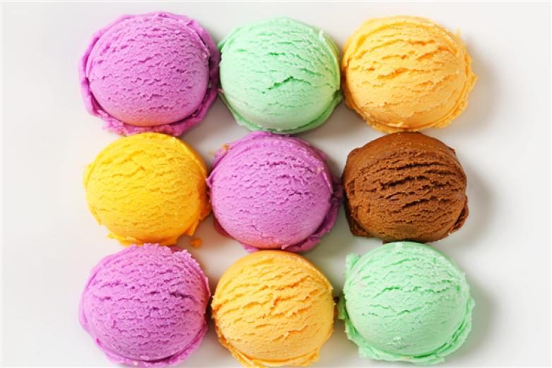 貝勒海冰淇淋加盟