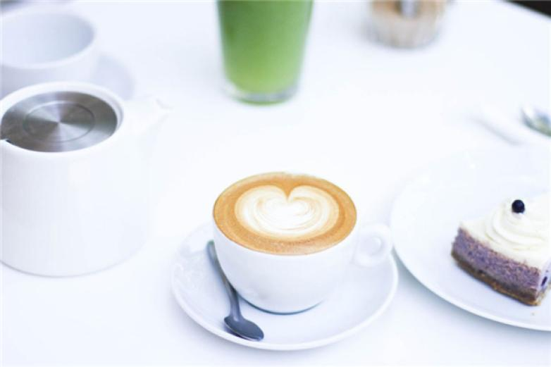 老怡保咖啡加盟