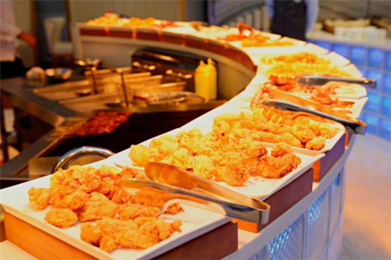 金釜軒韓式自助烤肉加盟