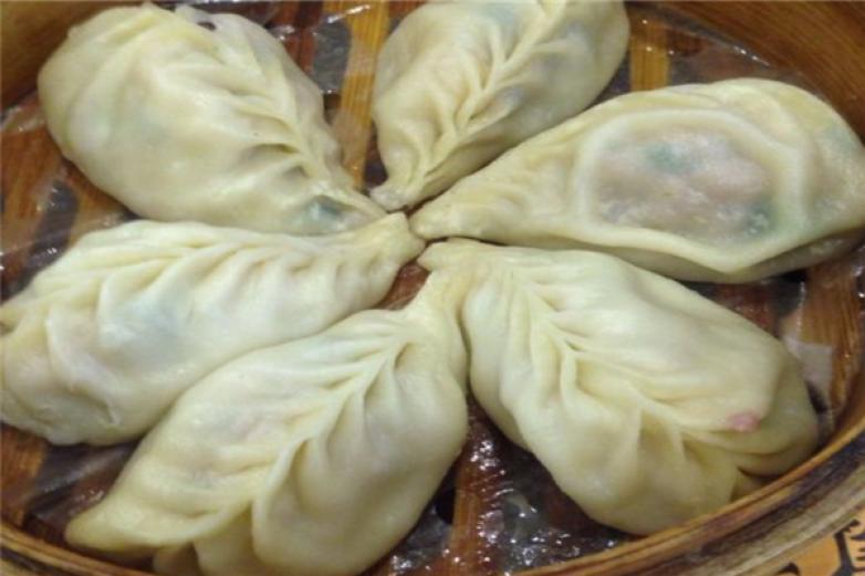 君福百家喜饺子加盟