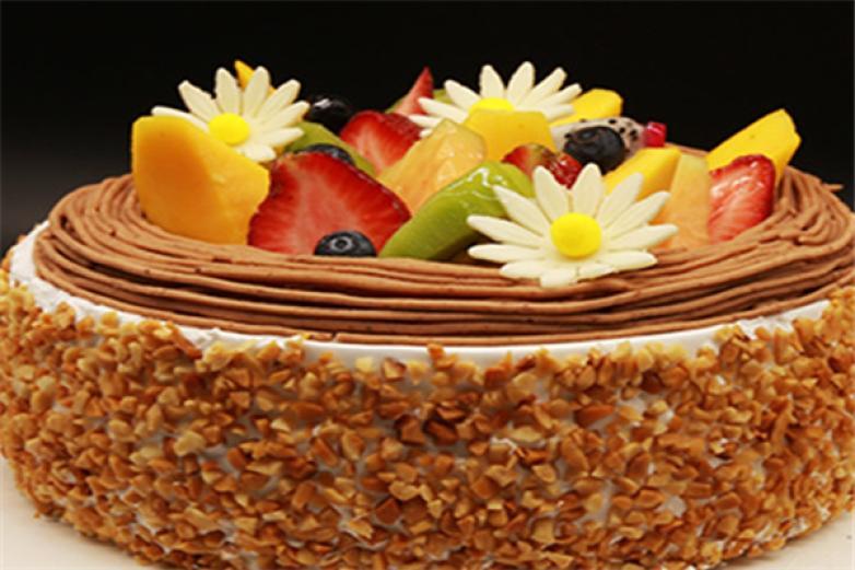 隆都蛋糕加盟