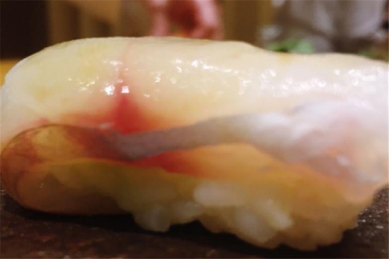 龙海寿司加盟