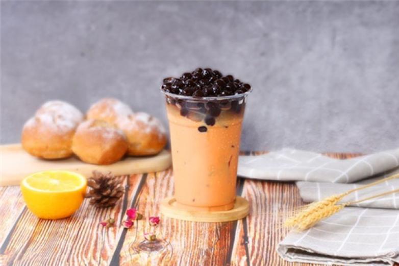 蘭花花奶茶加盟