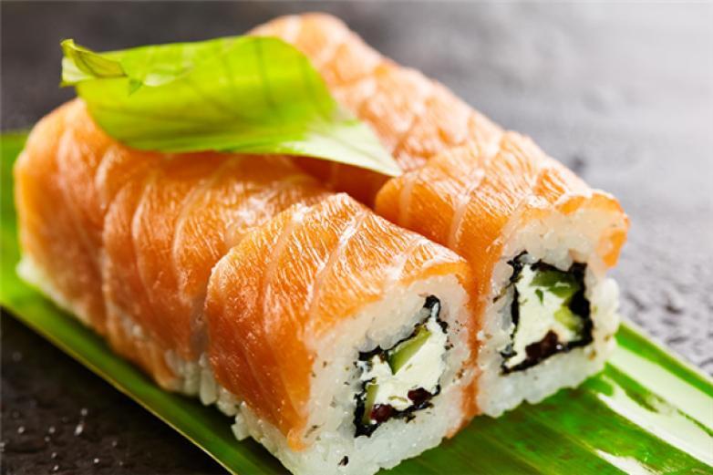 墨竹寿司加盟