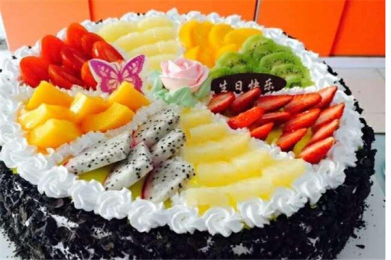 利華蛋糕加盟