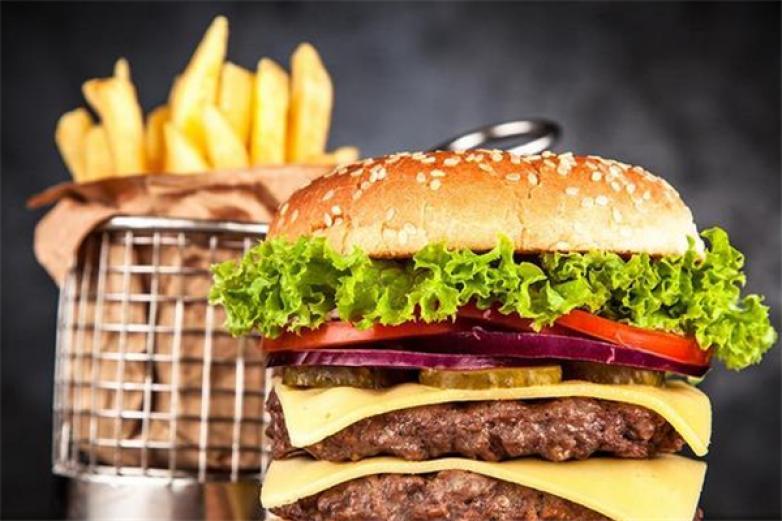 歐克士現做漢堡加盟