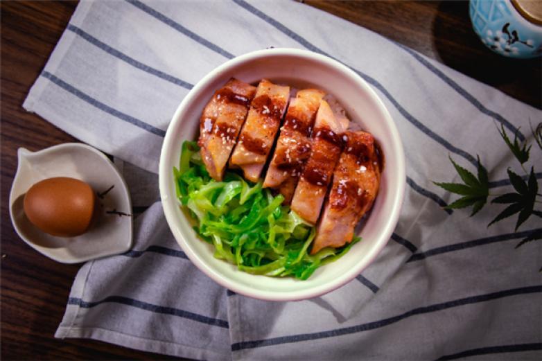 牛丼家牛井飯咖喱飯加盟