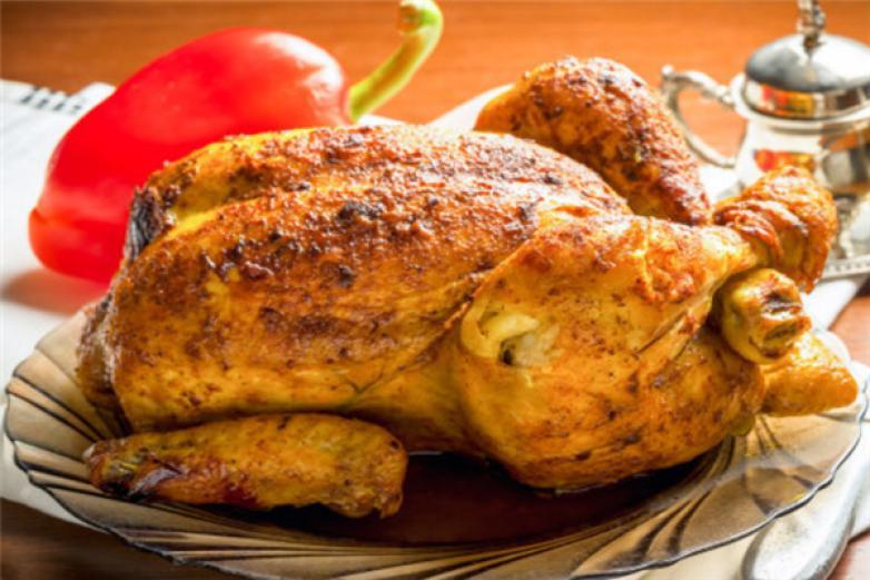 南洋屋烤雞加盟