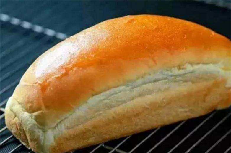 陪伴面包加盟