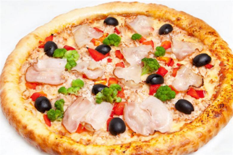 披萨制造加盟