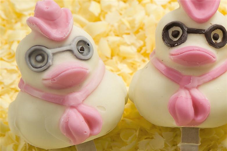 企鵝甜心加盟