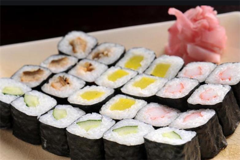千和壽司加盟