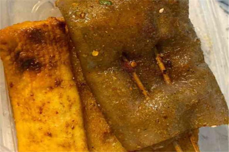 黃氏小海丁老燒烤加盟