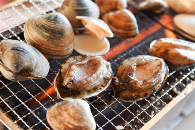 老虎灘海鮮燒烤加盟